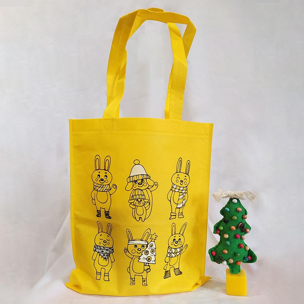 сумка заяц