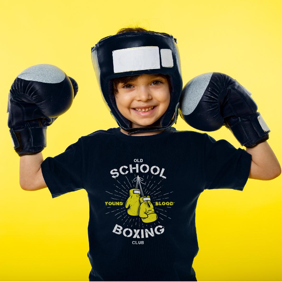 тренировочная форма для мальчика