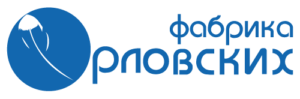 Фабрика Орловских Logo