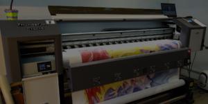 сублимационная печать широкоформатная